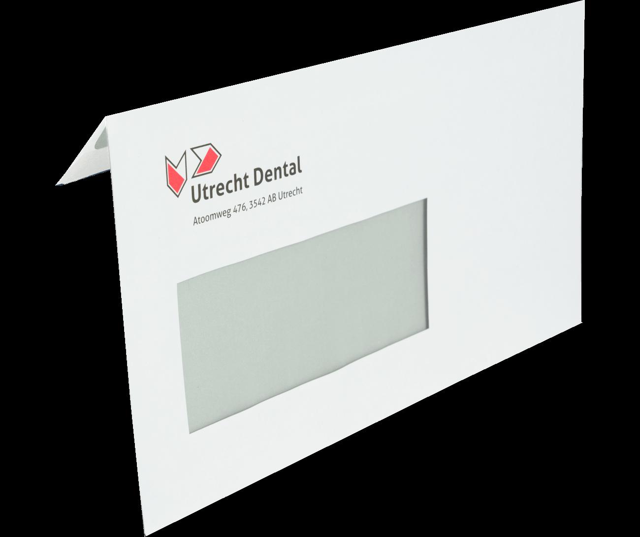 EA5/6 enveloppen (gerecycled)