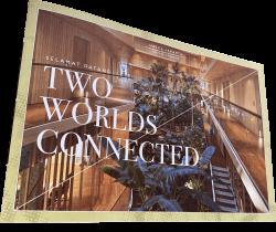Cahiersteek brochure bedrukken