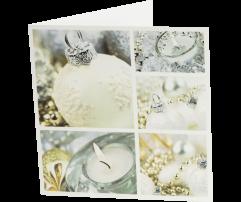 Kerstkaarten (eigen ontwerp)