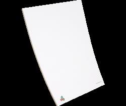 Schrijfblokken met eigen ontwerp
